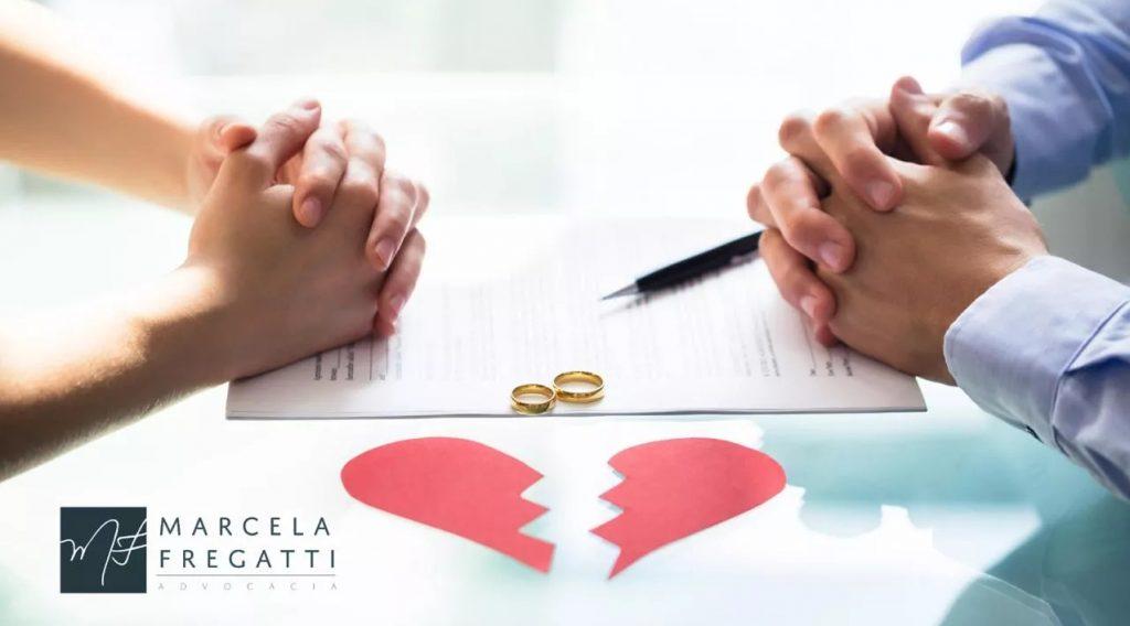 Divórcio no Cartório