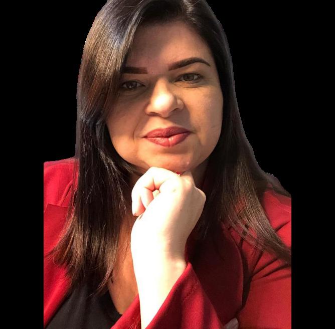 Advogada Marcela Fregatti